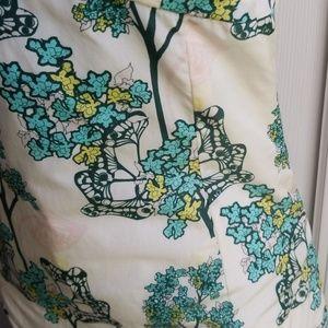 Full Circle Dresses - Full Circle Tea Dress Silky